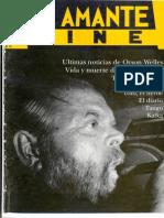 Nº 28 Revista EL AMANTE Cine.pdf