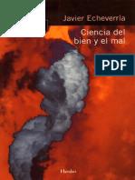 Ciencia del Bien y del Mal - Javier Echeverría Ezponda.pdf