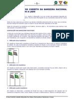 DISPOSICAO E USO CORRETO DA BANDEIRA NACIONAL EM MASTROS LADO A LADO.pdf