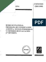 covenin_ruido_1565-1995_Ruido_ocupacional.pdf