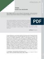 Le salafisme en Europe...pdf