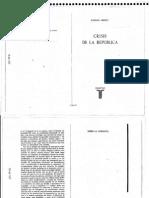 ComSocial 4S-J. Tricas-Crisis de la república..PDF