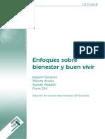 Enfoques sobre bienestar y buen vivir.pdf