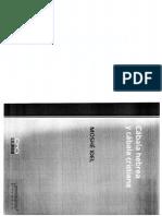 Cábala Hebrea y Cábala Cristiana  Moshe Idel.pdf