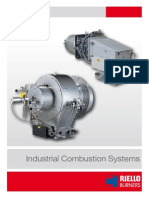 Industrial Combustion System Riello.pdf
