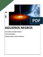 Los Agujeros negros.pdf