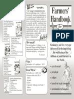 Nepal Permaculture Group Farmers' Handbook