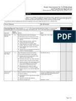 Tenant Improvement Checklist- City of