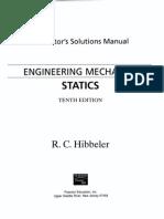 Estatica Solucionario hibbeler 10.pdf
