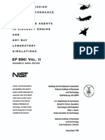 Fire Suppression system performance of alternat agents in Aircraft engineering & Dary Bay similations.pdf