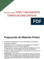 MEZCLAS, TIPOS Y MECANISMOS - 2012.ppt