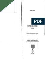 A Sociedade em Rede - Vol. I - Manuel Castells.pdf