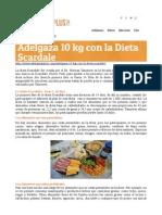 10 Dietas para Adelgazar sin Efecto Rebote.pdf