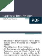 INGRESOS TRIBUTARIOS.pptx