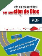 la pasion de Dios aniversario 2014 IBE Callao.pptx