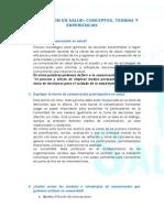 COMUNICACIÓN EN SALUD.doc