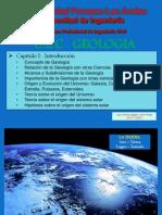 GEOLOGIA - Clase I la tierra y el universo.ppt