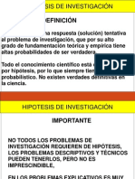 HIPOTESIS-POSTGRADO.ppt