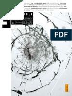 Revista Ensamble  Arquitectura y Violencia