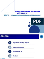 PSAK 1 Penyajian Laporan Keuangan Revisi 2013 Up21012014