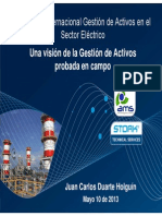 Una visión probada en campo - Juan Duarte - AMS Group.pdf