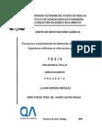 Frecuencia y comportamiento de salmonella, escherichia coli y organismos coniformes en chile y jalapeño.pdf