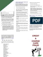 Ch Fraud
