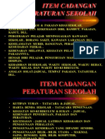 Peraturan Sekolah 1.ppt