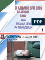 CERAMAH AMBANG SPM 2009.ppt