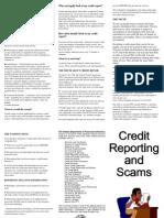 c Report Scams