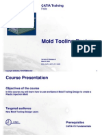Mold Tooling Design