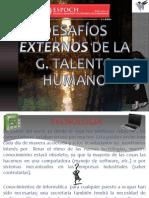 Desafíos Externos e Internos de la GTH.pptx