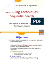 OcwChp6 1Sequential Search