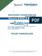 KA350 Pilot Checklist PN-73.pdf