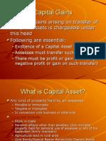 Capital Gains