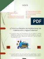 Sistema Centralizado De Agua Caliente.pptx