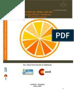 Estudio de Mercado de Cítricos en Paraguay (2008)