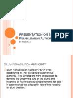 Presentation on Slum