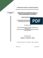 [UNAM - MADEMS] - Un enfoque interdisciplinario de las matematicas en el bachillerato.pdf