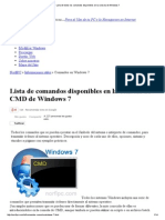 Lista de todos los comandos disponibles en la consola de Windows 7.pdf