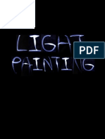 Light Painting Base
