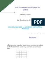 Coloquio 2013 - AJEDREZ-tablero.pdf