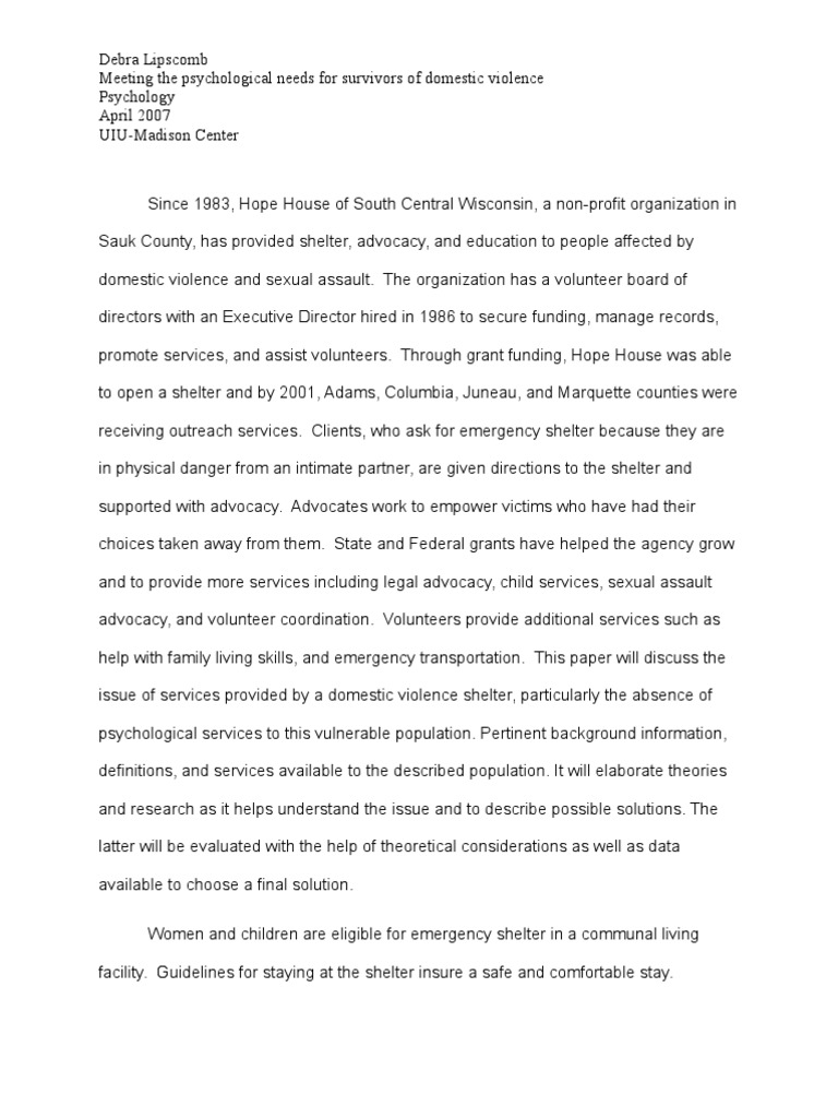 essays business environmental justice