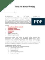 Metode Geolistrik.docx