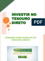 INVESTIR NO TESOURO DIRETO.pdf