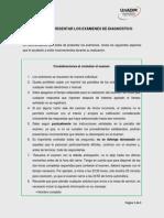 Guía para presentar los exámenes de diagnóstico.pdf