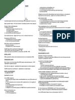 Summary - IAS 16 PPE