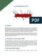 Tips Menghilangkan Stres.docx