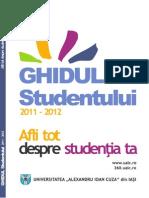 Ghi Dul Student Ulu i 20112012