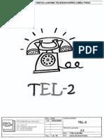 Combinatore Telefonico Tel 2